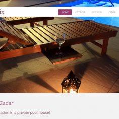 Villa Beatrix Zadar